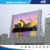 P10 Full Color Outdoor LED Message Display for Advertising Sign Billboard