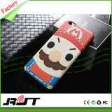 Accept Custom Picture Cartoon PC Phone Cover for iPhone6 (RJT-0158)