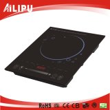 Kitchen Appliance Built-in Sliding Sensor One Burner Electric Hot Plate Induction Cooker