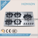 High Quality Kitchenware Gas Oven Gas Cooktop Induction Stove
