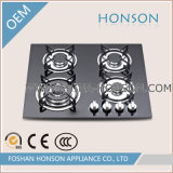 with Good Price Industrial Commercial Restaurant Equipment Gas Hob