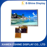 TFT LCD Display with Size 4.3