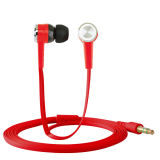 Hot Selling Super Bass MP3 Stereo Earphone